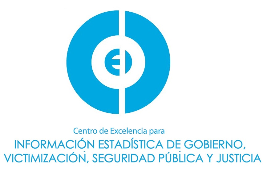 Centro de Excelencia para Información Estadística de Gobierno, Seguridad Pública, Victimización y Justicia