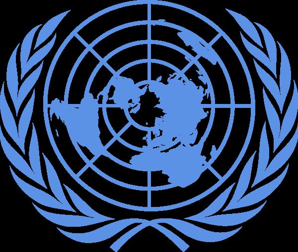 Logo Oficina de las Naciones Unidas contra la Droga y el Delito