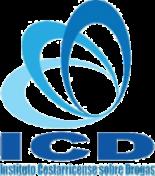 Logo Unidad de Información y Estadística Nacional sobre Drogas del ICD