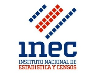 Logo Instituto Nacional de Estadística y Censos
