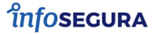Logo InfoSegura