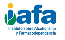 Logo Instituto de Alcoholismo y Farmacodependencia