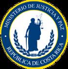El Ministerio de Justicia y Paz