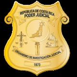 Logo Organismo de Investigación Judicial (OIJ)