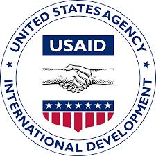 Logo U.S. Government agency